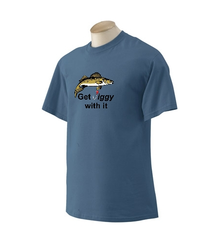 Printed jiggy with it for Get t shirts printed