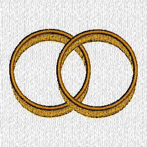 Baby-Wedding-Anniversary Embroidery Designs